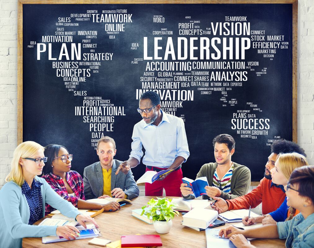 Leaders Create Workplace Culture, Lead Employee Engagement
